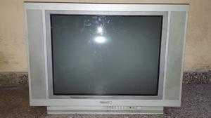 vendo tv 29 telefunken pantalla plana precio