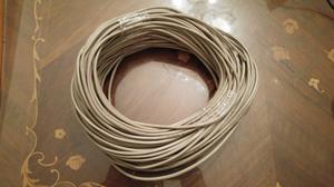 Cable De Red Utp Cat 5e 60 Metros