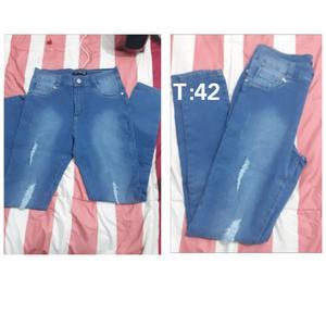 Pantalones Jeans para Mujer
