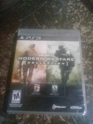 Permuvendo call of duty modern warfare 2 y 4