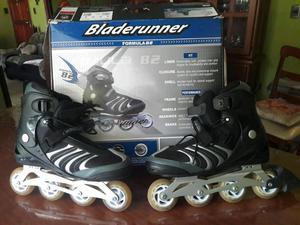 Rollers, Abec 7, Bladerunner.