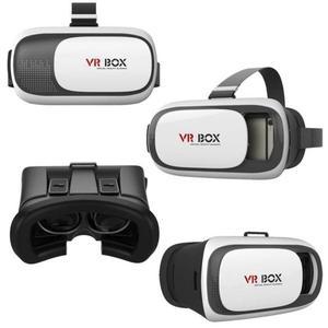 VR Box casco de realidad virtual