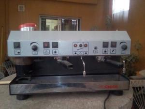 maquina de cafe expres saeco DE 2 GRU