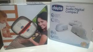 Baby call Chicco baby monitor audio digital.