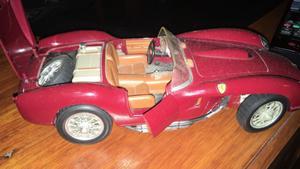 Ferrari a escala