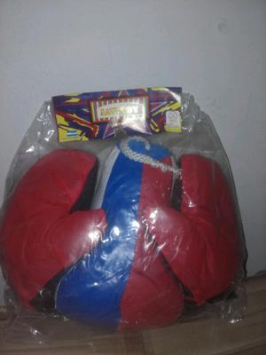 bolsa de boxeo chica