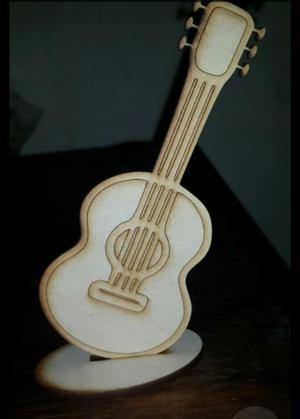 Souvenir de Guitarras Criollas