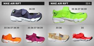 Venta de calzado importado. Nike.- Adidas.- New Balance