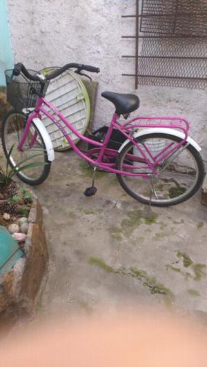 Bicicleta de (playera de paseo) rod 26