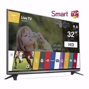 Smart Tv Led Lg 32 Pulgadas 32lj600b Webos 3.5 Hd