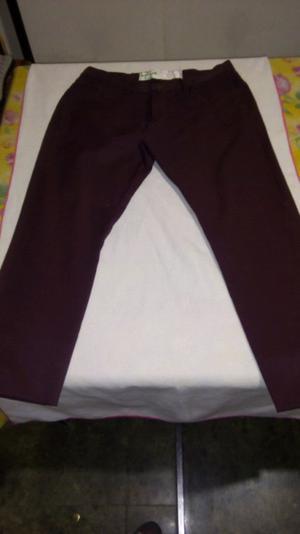 Vendo Pantalón de Vestir