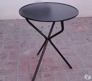 Venta de mesas y sillas