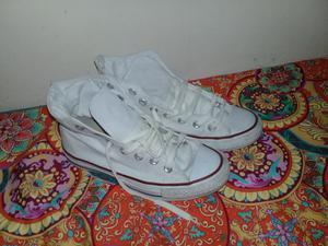 botas zapatillas niña/o talle