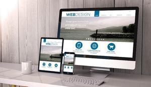 Armado y diseño de paginas web, publicidad constante en