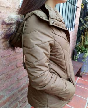 CAMPERA TALLE M, SIN USO, MARCA VER