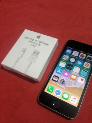 605d8620b9b Iphone se 16gb space gray libre recibo tarjeta   Posot Class
