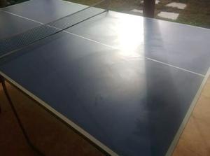 Mesa Ping Pong Excelente Casi Sin Uso