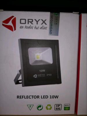 Reflector LED de 10w. $ 269