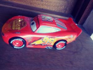 Auto A Fricción Cars (jackson, Rayo Mcqueen)