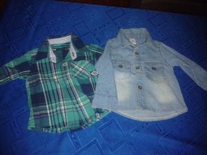Camisas Para Bebe