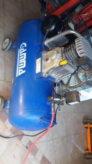 Compresor de aire tanque de 100 litros..