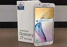 Oportunidad vendo hoy Celular Samsung J7 Impecable!!!