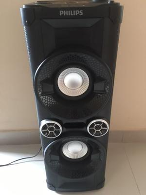 Parlante Philips NX4