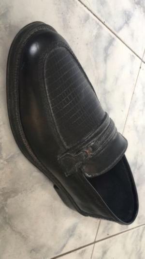 Vendo zapatos talle 38