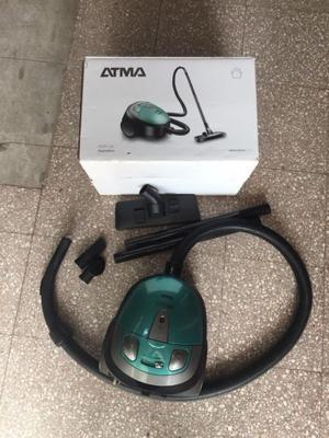 aspiradora atma  wats, completa poco uso bolsa de tela