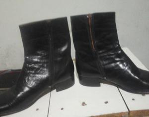 vendo botas para niños.especial para folklore