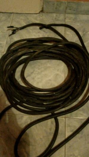 Cable tipo taller de 4 por 3;5