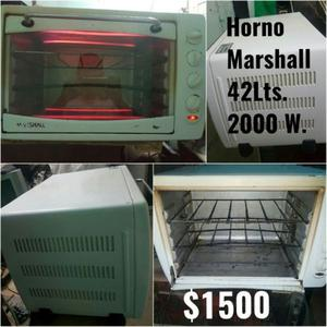 Horno Electrico 42 Lts