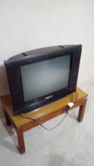 Se vende tv Noblex de 21