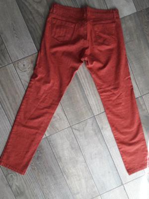 Vendo pantalon de mujer usado talle 34
