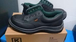 Vendo zapatos de seguridad kamet