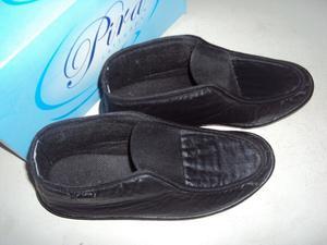 Zapatillas De Abrigo N°37 ¡muy Buen Estado!