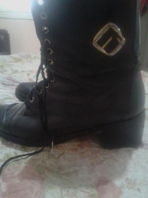 vendo botas y borceguies