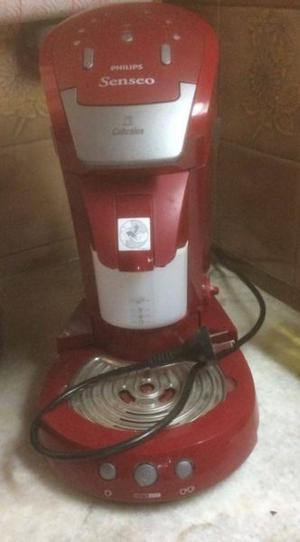 CAFETERA PHILIPS SENSEO