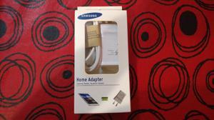 Cargador Samsung 100% Original Microusb J1 J2 J3 J5 J7 Pat