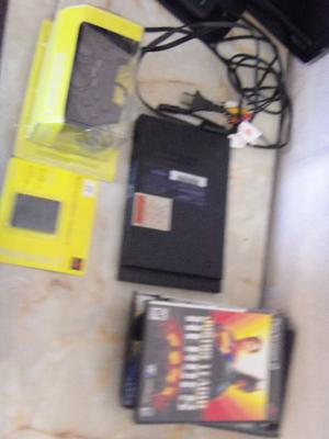 Play 2, Playstation 2, lente nuevo, joystick nuevo, memoria