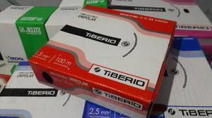 Rollo de cable 1.5mm Tiberio