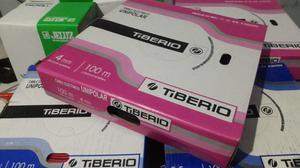 Rollo de cable 4mm Tiberio