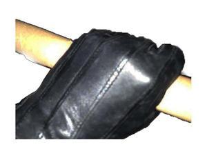 guantes de cuero de oveja _mouton talle 46