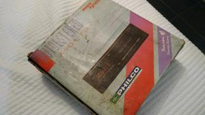 Stereo original peugeot 505