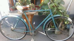 Bicicleta para decoracion