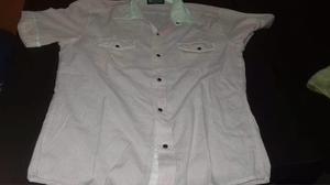 Camisa 42 de hombre