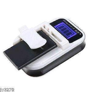 Cargadores de batería celulares mayorista