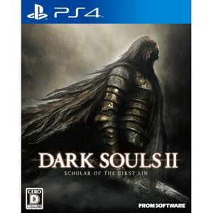 Dark Souls 2 PS4