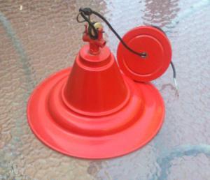 LAMPARA DE COLGAR - DE TECHO