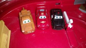 Racing Action De Cars